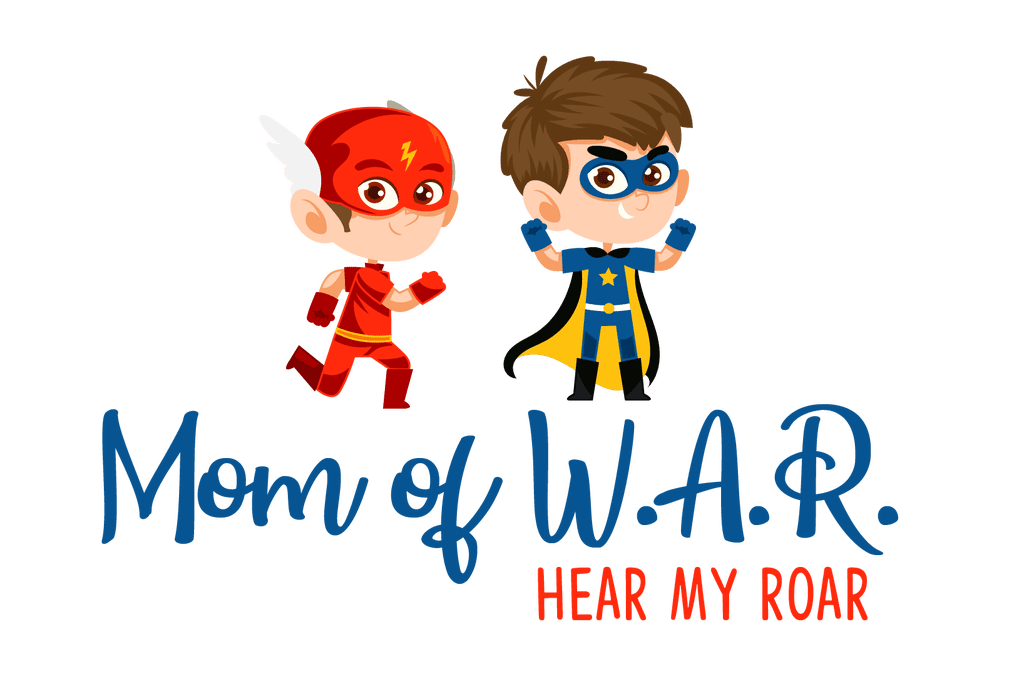 mom of war